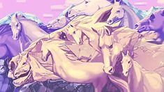 To, kolik na obrázku vidíte koní, o řekne spoustu věcí nejen o vaší osobnosti.