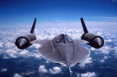 SR-71: the Badass Aircraft – Le Origini