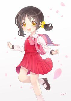 Creds by 衣紅 Vocaloid Kaai Yuki Sonará pedófilo pero la shipeo con Kiyoteru :v Anime Child, Anime Art Girl, Manga Girl, Vocaloid Characters, Cute Characters, Cute Anime Character, Female Character Design, Pretty Anime Girl, Anime Love
