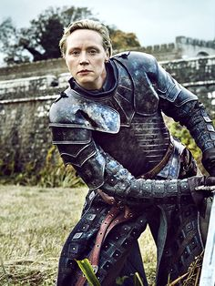 BRIENNE OF TARTHHHHH