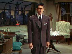Rope, Hitchcock, 1948