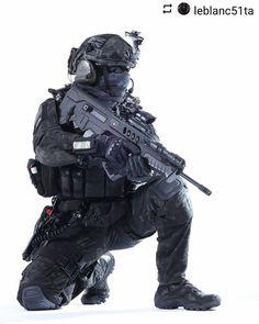 Tactical Stuff