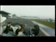 Stirling Moss shows how to drive the 1959 Cooper-Climax