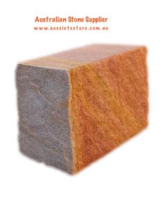 Aussietecture natural stone supplier has a unique range natural stone products for walling, flooring & landscaping. Sandstone Cladding, Natural Stone Cladding, Natural Stone Wall, Natural Stones, Sandstone Fireplace, Sandstone Wall, Sandstone Paving, Stone Supplier, Wall Cladding