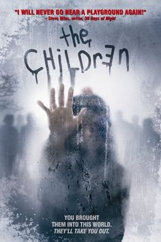'You brought them into the world. They will take you out' The Children is a 2008 British horror thriller film written and directed by Tom Shankland (WΔZ), based on a story by Paul Andre…