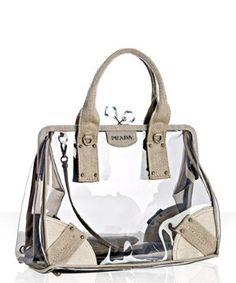 Clear Prada bag,cheap prada handbags china ,cheap wholesale designer handbags china,cheap wholesale designer bags hub.
