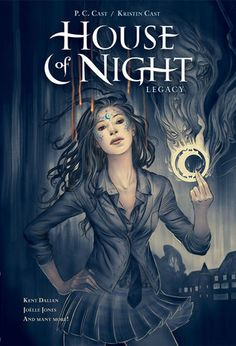 "HERE IS THE FULL REVIEW - http://le-grande-codex.blogspot.in/2012/09/house-of-night-legacy.html    ""A much better edition to the otherwise gone stale House of Night series"""