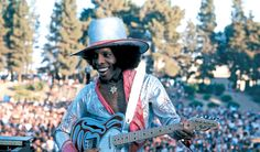 Upcoming Sly Stone documentary features Bobby Womack, Cornel West and many more – AFROPUNK