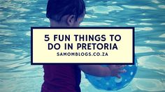 There really is so much to do in Pretoria if you have children. These are our 5 fun things to do in Pretoria Pretoria, Friends Family, South Africa, Stuff To Do, Things To Do, Cinema, Adventure, Children, Fun