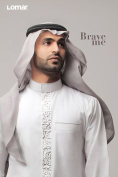 Arab male clothing Fashion - 7 Outfits Ideas for Arab Men Latest Collection of Arabian Clothes for Women, Buy Top Styles of Arabian Clothes Online Arab Men Fashion, Islamic Fashion, Muslim Fashion, Mens Fashion, Mens Kurta Designs, Mode Masculine, Thobes Men, Handsome Arab Men, Gents Kurta