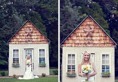 lauras bridals  |  charlotte wedding photographer