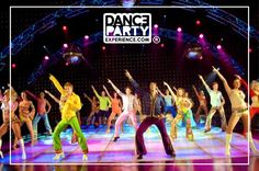 She's our Dancing Queen. Dance Party Teacher Jamie has toured the UK with Dancing Queen, the biggest 70s party ever! #70sDance #DiscoDance http://www.dancepartyexperience.com/50s-60s-70s-dance-experience/
