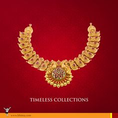 Bhima gold jewelry traditional chain tulasimanimala Bhima