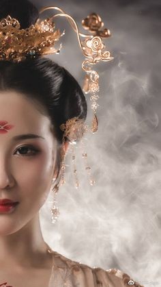 World Ethnic & Cultural Beauties The Empress Of China, College Hairstyles, Q Photo, Memoirs Of A Geisha, Beauty Around The World, Chinese Culture, Hanfu, Asian Fashion, Asian Art