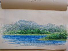 Canyon Lake (Version 2)
