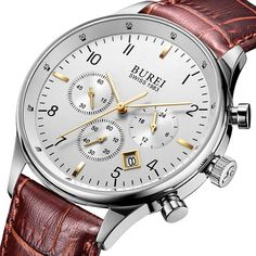 Be effective with this product Men Leather Quart... and stop doubting yourself, see it on Costbuys http://www.costbuys.com/products/men-leather-quartz-watch-top-brand-luxury-clock-hours-men-date-display-sapphire-crystal-lens-multi-function-wristwatch?utm_campaign=social_autopilot&utm_source=pin&utm_medium=pin