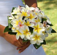 Plumeria bouquet. Google Image Result for http://www.flower-arrangement-advisor.com/images/tropical_bq_1.jpg