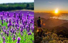 5 viagens próximas a SP para relaxar e curtir a paisagem