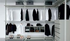 Cabina armadio con settimanale PE04, Cabine PERSONAL Webshop: www.extendoweb.com/prodotto/cabina-armadio-con-settimanale/