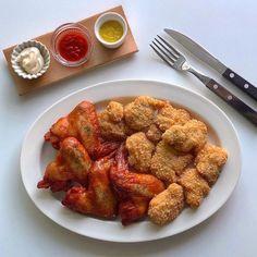 Think Food, I Love Food, Good Food, Yummy Food, Cafe Food, Aesthetic Food, Korean Aesthetic, Korean Food, Korean Bbq