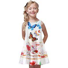 943eb4be7 Las 26 mejores imágenes de Vestidos niña 3 años en 2019 | Party ...