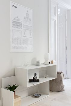 Turn of the century apartment in Berlin Schoneberg - www.cocolapinedesign.com
