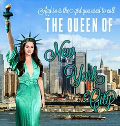 Lana Del Rey #LDR #Old_Money lol
