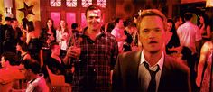 "That same year, Lily and Robin get Marshall and Barney to the best level of drunkenness ever reached. | The 53 Most Pivotal Moments From All Of ""How I Met Your Mother"" In Chronological Order"