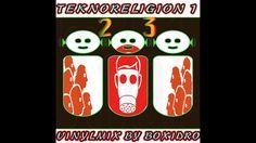 TEKNORELIGION 1 VINYLMIX BY BOXIDRO 2017 Dj, Nintendo, Logos, Logo