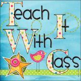 Teach It With Class ~ Please follow my teaching blog for elementary resources!   Randi