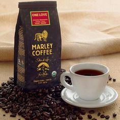 NEW! $1.50 Off Any One Marley Coffee Product With Printable Coupon!