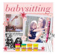 start babysitting