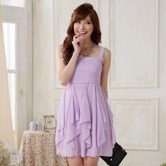 Party Semi Formal Prom Girls Dress 10yrs-12yrs Tweens Teens Petite XS S  Purple 8204f1193
