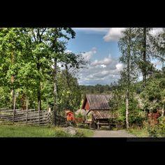 Vallby. Vasteras. Sweden 2016