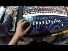 """""""Beat Detective"""" - Media Institute Live Sound Class - YouTube"""