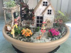 My English Cottage Garden