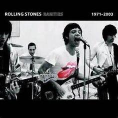 The Rolling Stones rarities