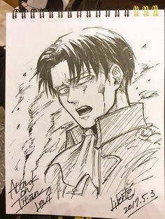 Dark Art Drawings, Anime Drawings Sketches, Anime Sketch, Anime Character Drawing, Manga Drawing, Manga Anime One Piece, Hunter Anime, Attack On Titan Art, Sibu
