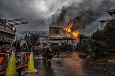 Knysna Fire 2017 Maybe the most beautiful photos (by JAN VENTER) - of an absolute tragic event. So much loss. Yet - so many stories of hope & miracles and an unprecedented way of a country's people responding to this disaster. Knysna, Most Beautiful, June, Train, Country, Garden, People, Photos, Garten