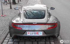 Aston Martin One-77 2