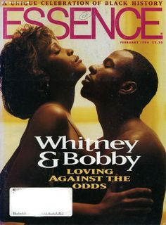 Check out the most iconic Essence Magazine covers to date.