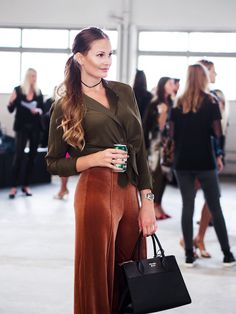 Jeanette Sundøy – Fashionweek- København - Work - By Malene Birger - Outfit - Fashion
