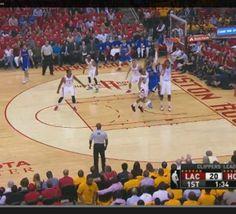 NBA: les highlights de Blake Griffin (Clippers) et de Chris Paul (Clippers) face aux Rockets - vidéo