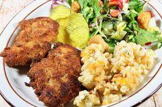 Turkey Recipes, Meat Recipes, Dinner Recipes, Cooking Recipes, Honey Mustard Chicken, Chicken Tender Recipes, Chicken Seasoning, Restaurant Recipes, Chicken
