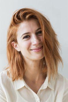 Color de pelo: cinco tintes en siete semanas