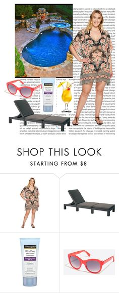 """""""Untitled #428"""" by skylovessave ❤ liked on Polyvore featuring BECCA by Rebecca Virtue, Neutrogena and J.Crew"""