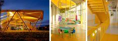 COMMERCIAL FLOORING : Education - Flooring Germany