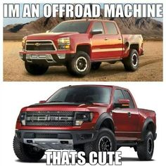 Chevy Haters