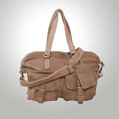 Fredsbruder- Truly luscious leather...
