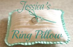 My BFF Jessica is getting MARRIED this weekend! Ring Pillows, Friend Wedding, Getting Married, Diy Wedding, Bff, Coin Purse, Weddings, Wallet, Patterns